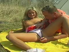 die besten kostenlosen pornos ficken auf dem campingplatz